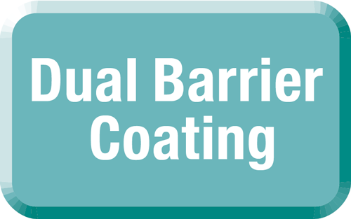 Dual Barrier Coating