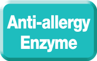 Filtru enzimatic anti-alergic
