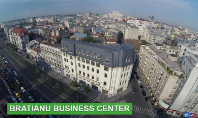 BRATIANU BUSINESS CENTER
