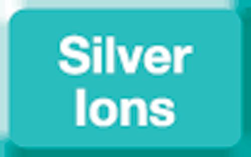 Ioni de argint