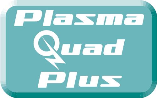 Plasma Quad Plus