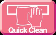 Usor de curatat