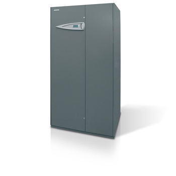 Chilled water close control units