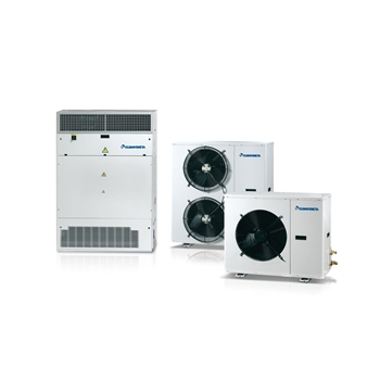 Split system units