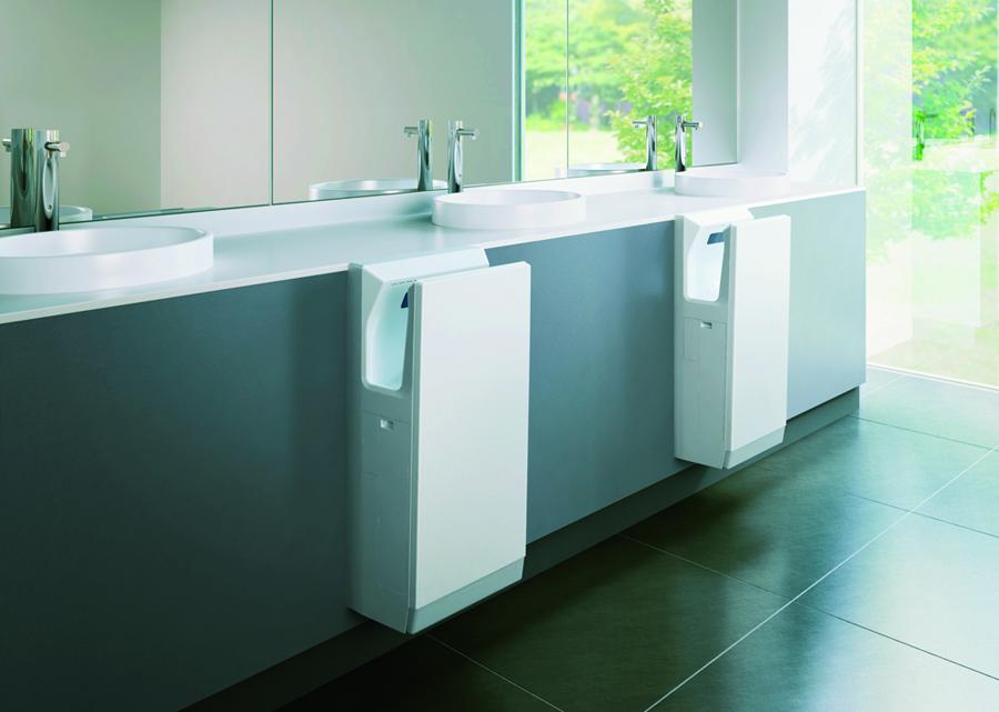 Jet Towel - Uscatoare de maini ecologice